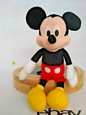 NEW DISNEY MICKEY MOUSE CLUBHOUSE,SINGING,TALKING PLUSH MICKEY KIDS 3+,