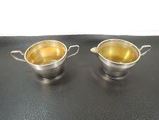 1909s Silver Plated WMF Art Nouveau  Samovar bowl Cup