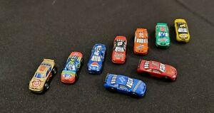 Micro Machines Prototype Unreleased 2x Pace Cars Nascar Collection Very HTF Rare