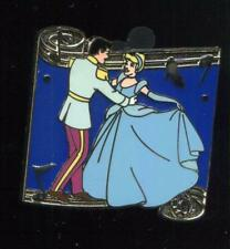 Date Nite at Disneyland Park Mystery Cinderella Prince Disney Pin 116135