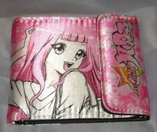 STAR-STEALING GIRL WALLET CHINESE ANIME BILLFOLD NEW