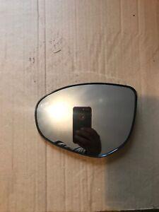 Genuine Mazda 2 2007-2014 Door Mirror Glass LH - GS8T691G7A