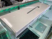Apple Keyboard with Numeric Keypad - English (USA) - MB110LL/B - A1243  New!