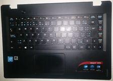 "Lenovo Ideapad 100S-14IBR 14"" Keyboard & Palmrest & touchpad + buttons GREAT"