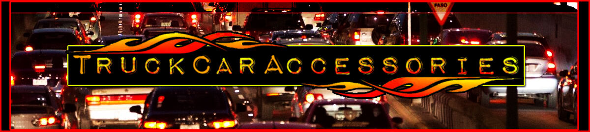 TruckCarAccessories