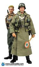Action Figure 1/6 DID Jakob Blau - Figurine 12 pouces Dragon Toy City Sideshow