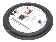 Realistic Mach II Speaker Foam Surround Repair Kit - Mach 2, Mach Two - 1RM2
