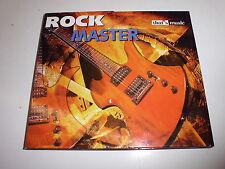 Cd   That's Music  Rock Master