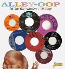 Various Artists - Alley Oop-30 One Hit Wonders-Us Pop / Various [New CD] UK - Im