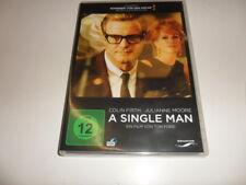 DVD  A Single Man