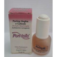 Fortnail Peeling Ongles Et Cuticules Exfoliant Et Lissant 15 ML Pour Tous Types