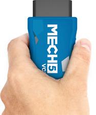 MECH 5 PROFESSIONAL CLOUD DIAGNOSTICS INCLUSIVE OF ONE MONTHS SOFTWARE