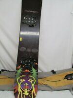 Lib Tech Snowboard-- Dr James M Lynn