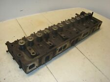 Oliver 1850 Tractor 354 Perkins Diesel Engine Head Massey White
