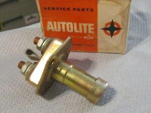NOS 1921-1929 Durant,Nash,Star,Whippet,6 volt Starter Switch, in original box