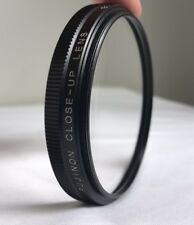 77mm Fujinon Close Up Lens Achromatic Diopter For Anamorphic Close Focus ECL8077
