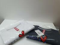T-Shirt Uomo Sweet Years - Art.4399 S - Vari Colori - Sconto - 50 %