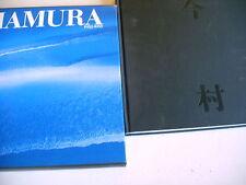 art peinture IMAMURA catalogue 1991