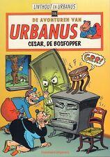 URBANUS 115 - CESAR, DE BOSFOPPER