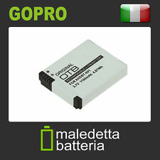 Batteria Alta Qualità per Gopro HD Hero 2