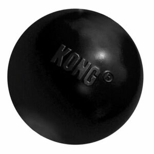 Hundespielzeug,Kong Extreme Ball,Apportierspielzeug,Training