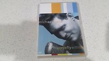 Michael Buble - Come Fly With Me - DVD/CD **Free Postage**
