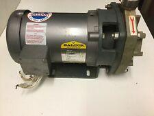Baldor Electric Motor 1/2Hp