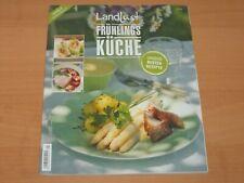 Land Lust Sonderheft FRÜHLINGS KÜCHE 2019