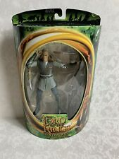 The Lord of the Rings, The Fellowship of the Ring, Legolas Action Figure, 2001