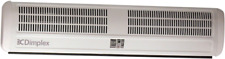 More details for dimplex ac6n 6kw air curtain over door heater
