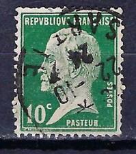 France 1923 type Pasteur (3) Yvert n° 170 oblitéré 1er choix