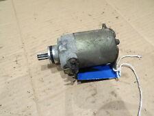 Motor ARRANQUE Jonway locura 2011 125