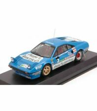 Best 9428.2 - ferrari 308 gtb rally Corte Inglès - 1985 zanini 1/43
