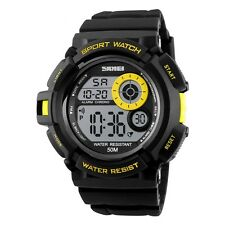 New Army S-SHOCK Sport Quartz Wrist Men Analog Digital Watch Waterproof Military