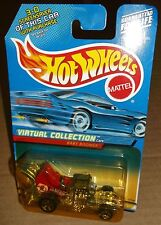 Hot Wheels 2000 #173 Virtual Collection 3D Screensaver Cars Baby Boomer 27139