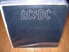 AC/DC back in black ( rock ) RL