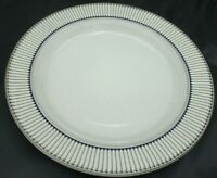 """Mikasa Stone Craft LIBRETTO CF303 Chop Plate Round Serving Platter 12"""" Very Good"""