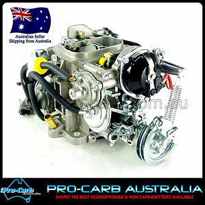 NEW CARBY 21R 22R ENGINE TOYOTA HIACE HILUX 4 RUNNER CARBY CARBURETOR