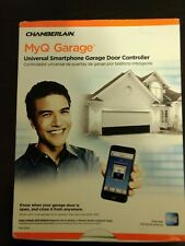 Chamberlain MyQ-G0201 MyQ Universal Smartphone Garage Door Controller New