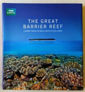 The Great Barrier Reef by Len Zell – BBC – Large HCDJ