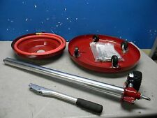 Alemite Oil Lever Hand Pump for 5gal to 50gal 8570-5