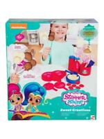 New Shimmer and Shine Sweet Creations