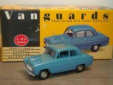 Ford 100E - Vanguards VA21006 - 1:43 in Box *39183