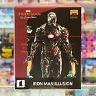 Iron Studios Iron Man Illusion Deluxe 1/10 Scale Statue Spider-Man Far From Home For Sale