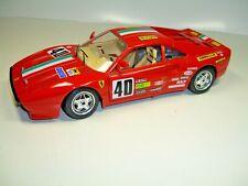 Bburago Ferrari 288 GTO EVO 1984 1:18, Special Model Italia No 40, COD. 3027