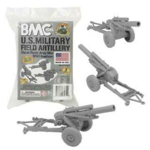 VictoryBuy Toy Howitzers - Gray New