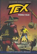 Tex Collezione storica a colori  n° 81 (Repubblica-L'espresso)