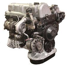 Mercedes OM617 3.0L Turbo-Diesel Motor, REBUILT