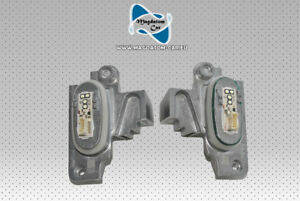 2x New Original Light Led Module Left & Right For Audi A1 S1 8X 8XA941475