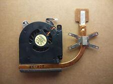 Ventola + Dissipatore per Acer Travelmate 2490 series fan heatsink DC280003B00